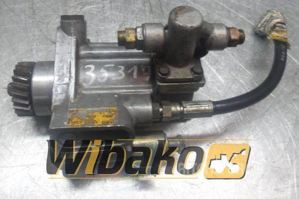 Perkins Fuel pump Perkins 1306-E87TA 1842722C91/842722C91R