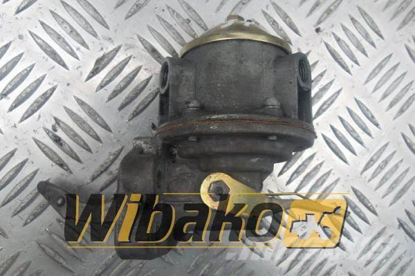 Perkins Fuel supply pump Ręczna Perkins 1006-6T