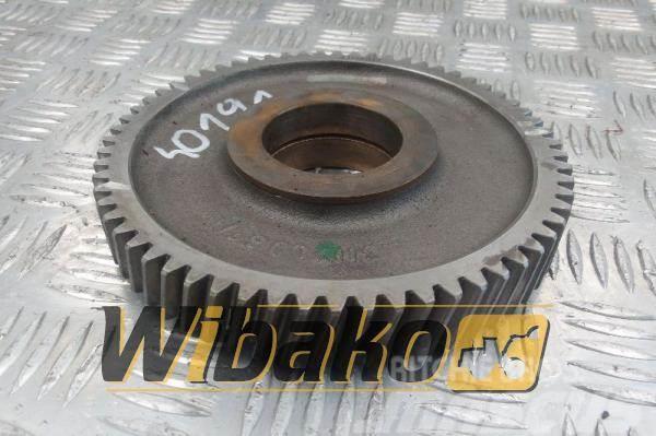 Perkins Gear Perkins 1006E-6T 3117L06F/14111A013R