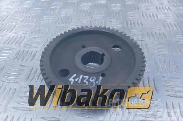 Perkins Gear Wałka rozrządu Perkins 1006-6 3117L023/3117L0