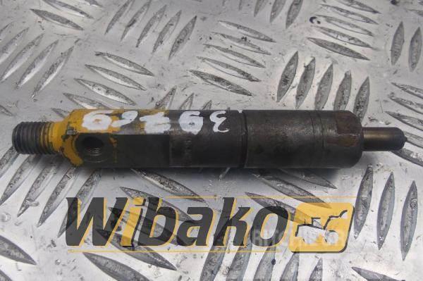 Perkins Injector Rozpylacz Perkins 1006-6T LRB6703206