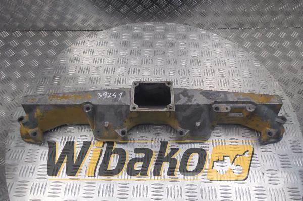 Perkins Intake manifold Perkins 1006-6T 3777UO3B/1