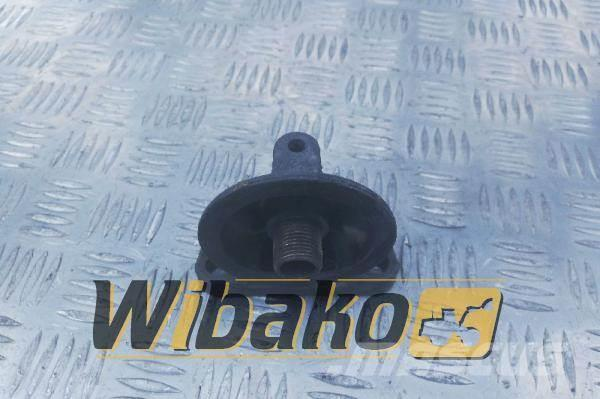 Perkins Oil filter bracket Perkins 1006-6 3773K003