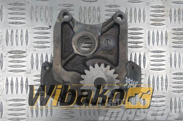 Perkins Oil pump Silnika Perkins 1006-6T T3771M085