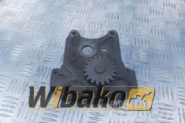 Perkins Oil pump Silnika Perkins 1006-6 4132F043/3753RIO