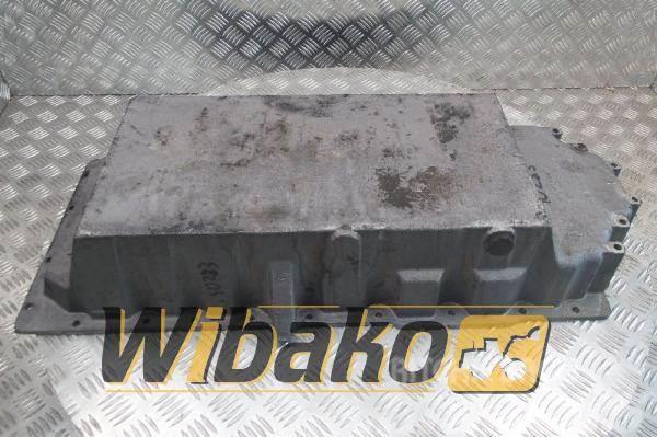 Perkins Oil sump Perkins 1006E-6T 3717P23B/1