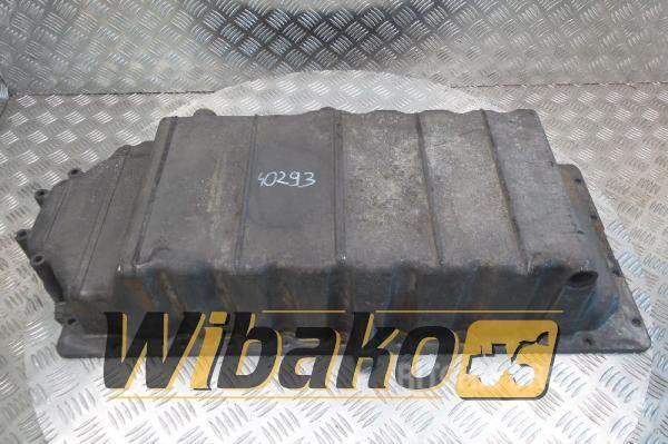 Perkins Oil sump Perkins 1006E-6T 3717P343/3717P34C/1