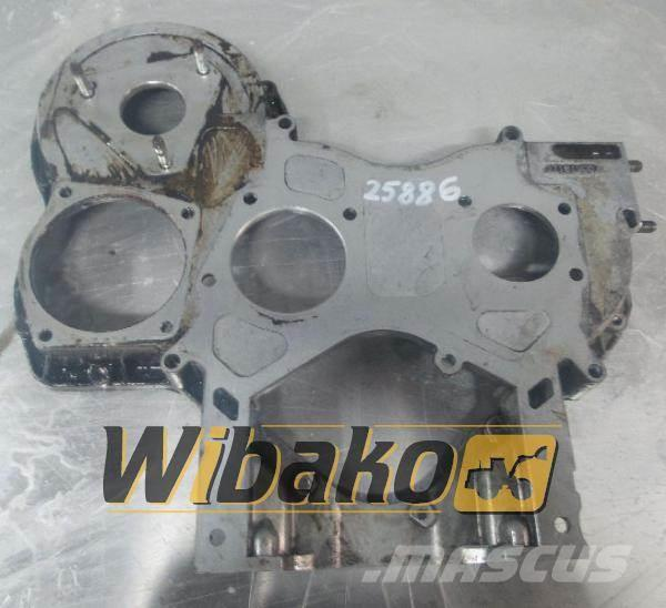 Perkins Rear gear housing Perkins 37161900