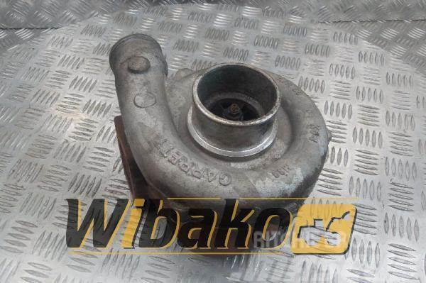 Perkins Turbocharger Perkins 1004/1006 2674A302