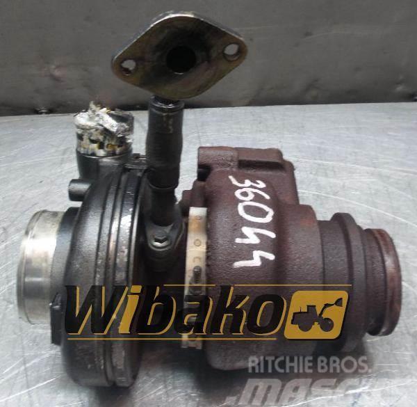 Perkins Turbocharger Perkins 30D08-0405 2674A271