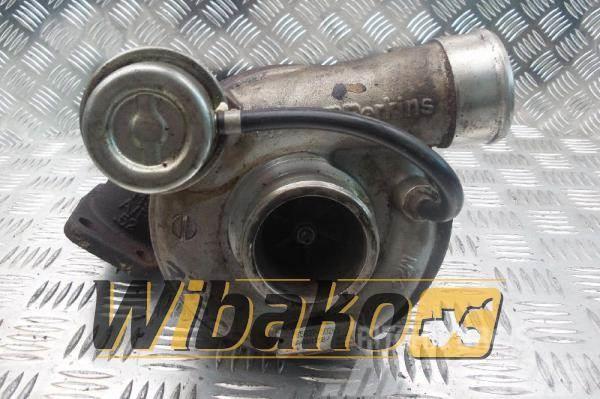 Perkins Turbocharger Perkins C4.4 2674A839