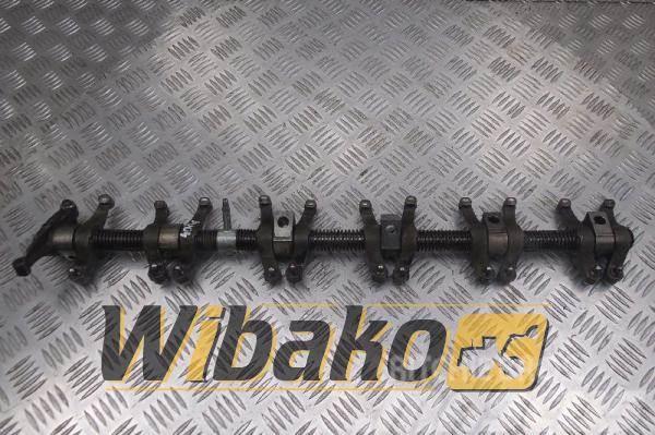 Perkins Valve mechanism Perkins 1006E-6T ZZ90057