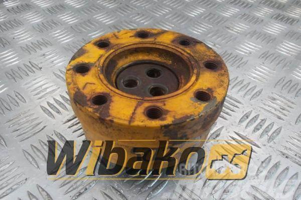 Perkins Vibration damber Perkins 1006E-6T