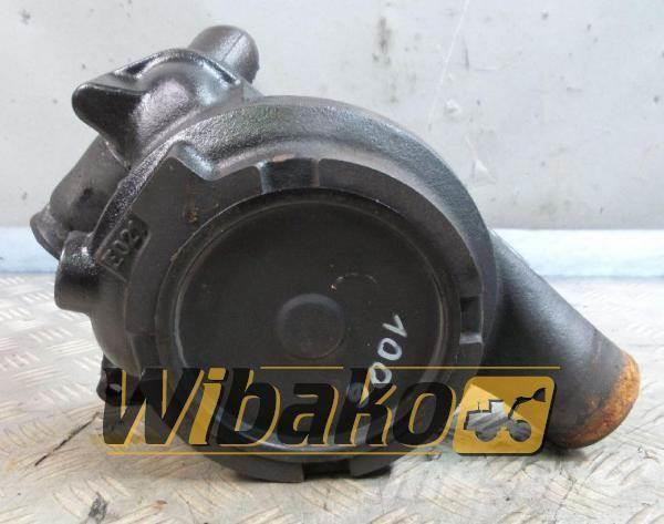 Perkins Water pump Perkins 1006-6T 3771D04A/7