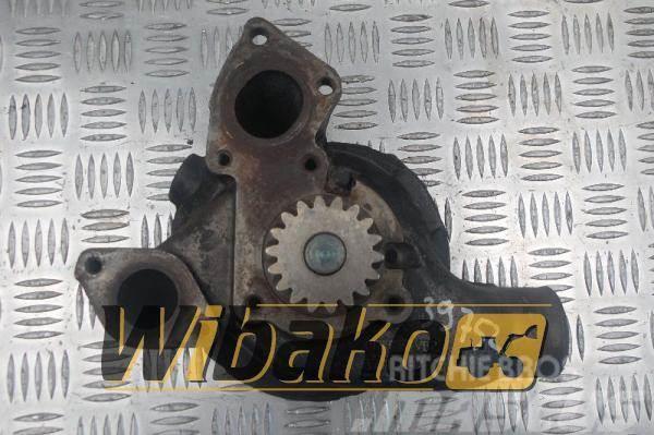 Perkins Water pump Perkins 1006-6T 3771D04A/7