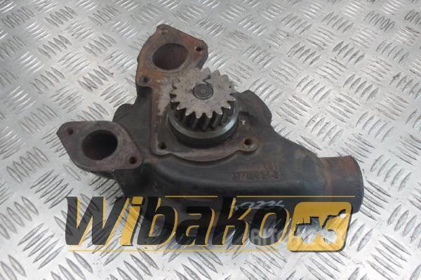 Perkins Water pump Perkins 1006E-6T 3771D03A-5