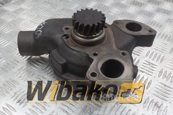 Perkins Water pump Perkins 1006E-6T U5MW0160/3771D047