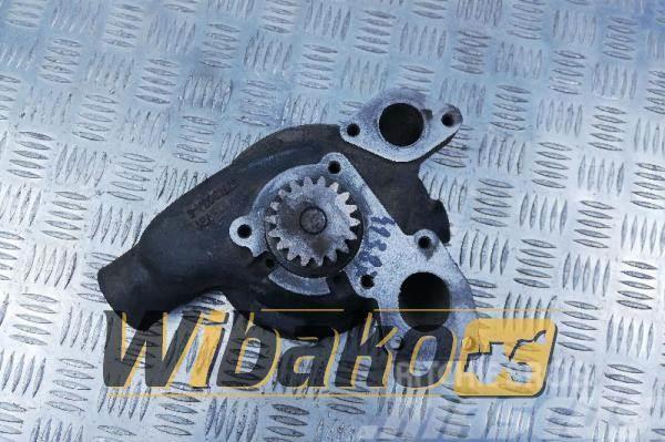 Perkins Water pump Perkins 1006-6 U5MW0156/3771D03A-5