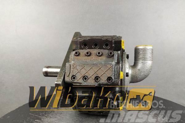 Poclain Hydraulic pump Poclain 6H14 N74038-04