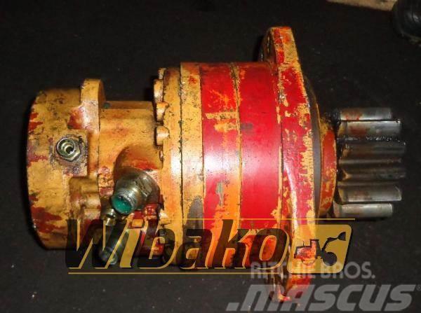 Poclain Swing motor / Silnik obrotu Poclain MSE05-2-113-F0
