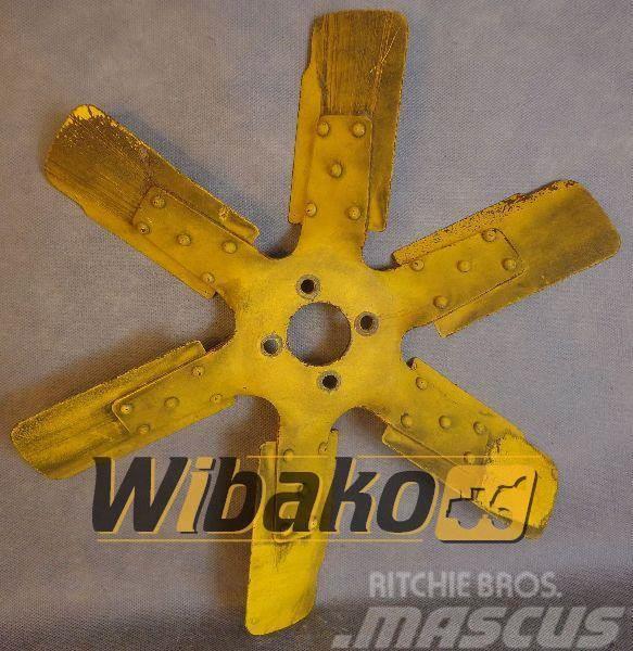 Puller Fan / Wentylator Puller 2485C803