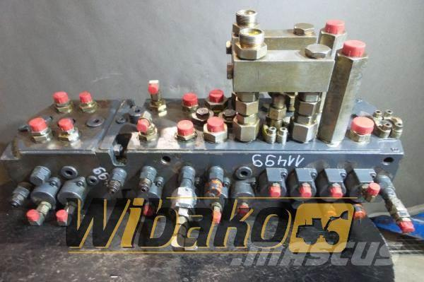Rexroth Control valve Rexroth M8-1140-00/10M8-16