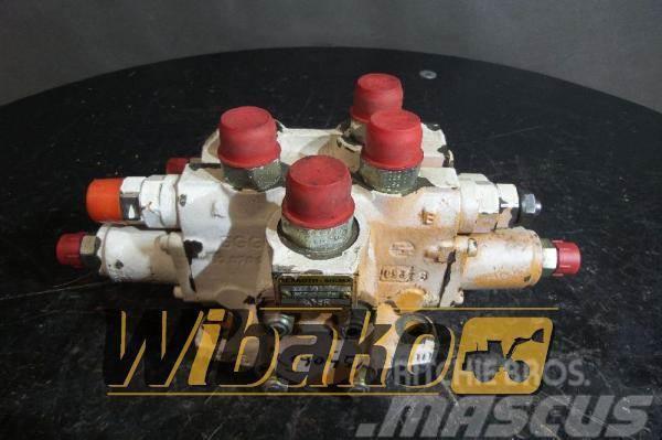 Rexroth Control valve Rexroth 22265103 D33436-74
