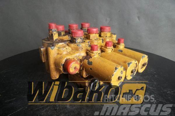Rexroth Control valve Rexroth 604900 M/3