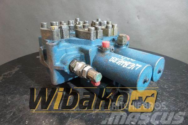 Rexroth Control valve Rexroth MO-2844-00/2MO-22 00476589A0