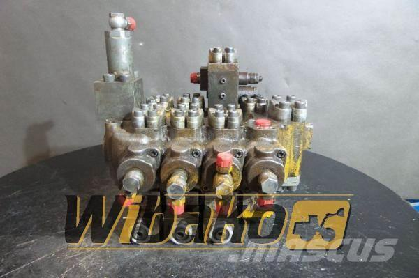 Rexroth Control valve Rexroth M/4