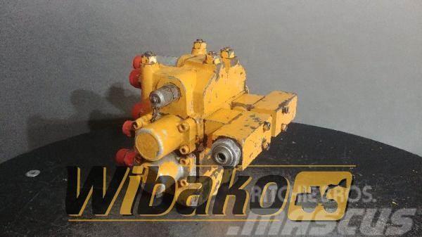 Rexroth Control valve Rexroth 224358/02 M3143697