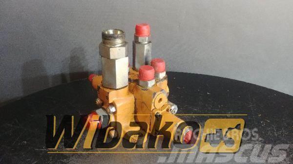 Rexroth Control valve Rexroth 22824400 40-06Z