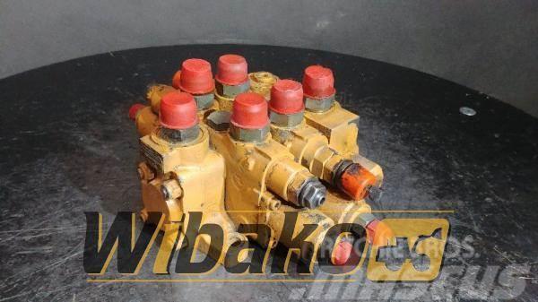 Rexroth Control valve Rexroth 22265203 J3343633