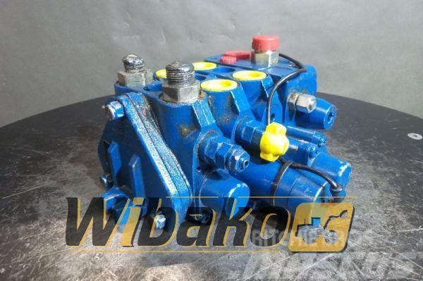 Rexroth Control valve Rexroth 08402287