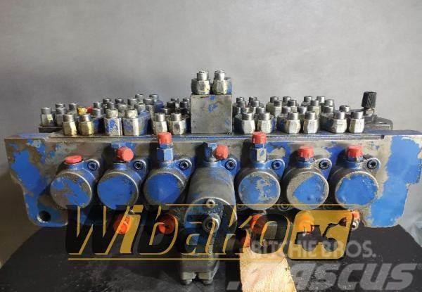 Rexroth Control valve Rexroth M8-1001-02/7M8-22 585051/6