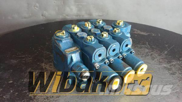 Rexroth Control valve Rexroth 51010400 M-3