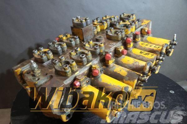 Rexroth Control valve Rexroth M8-1001-04/7M8-22VH 509483/4