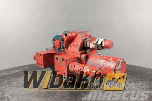 Rexroth Control valve Rexroth MO-3311-00/1MO-16PH 526448