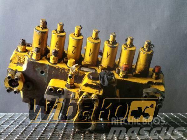 Rexroth Control valve Rexroth M8-1010-02/7M8-18 560931/8