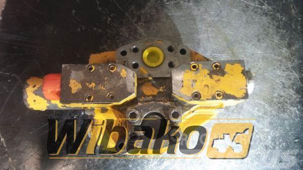 Rexroth Control valve Rexroth AE10T2A10/360471617 605704