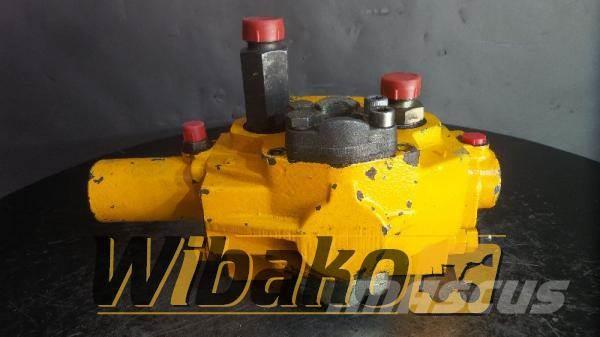 Rexroth Control valve / Rozdzielacz Rexroth MO-4753-01/1MO
