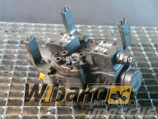 Rexroth Control valve / Rozdzielacz Rexroth MO-4655-00/1M0