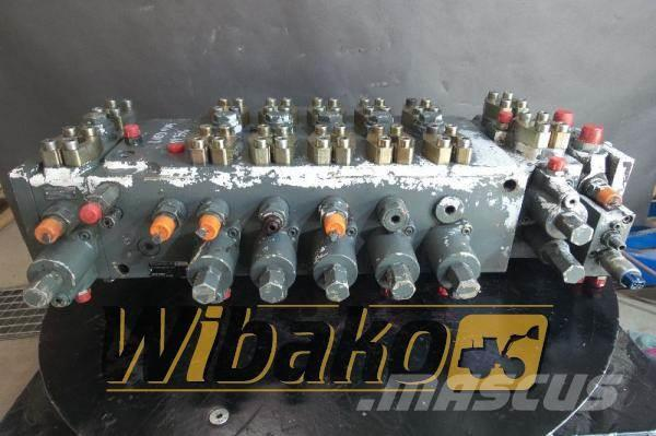 Rexroth Control valve / Rozdzielacz Rexroth M7/22S2-E150-2