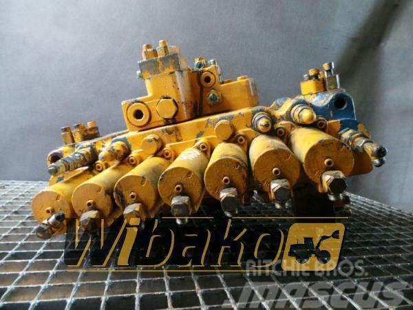 Rexroth Control valve / Rozdzielacz Rexroth M8-1152-00/7M8
