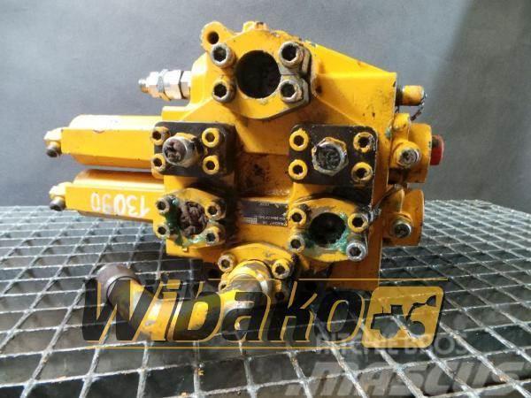 Rexroth Control valve / Rozdzielacz Rexroth MO-2844-01/2MO