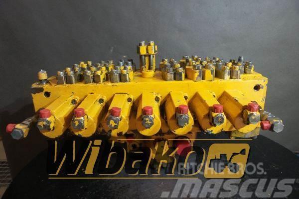 Rexroth Control valve / Rozdzielacz Rexroth M8-1149-02/7M8