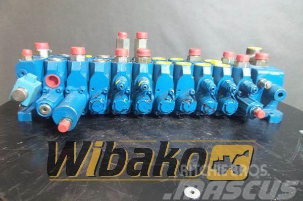 Rexroth Control valve / Rozdzielacz Rexroth 08401164