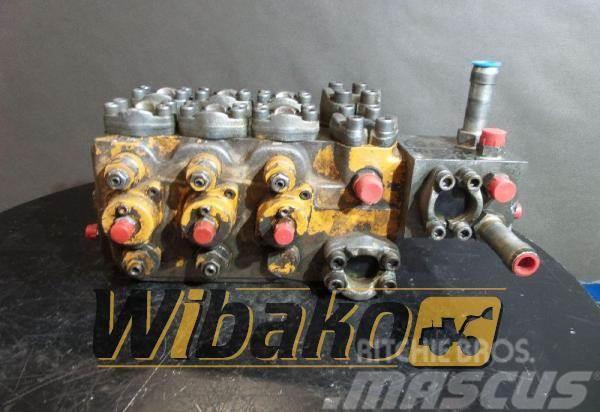 Rexroth Control valve / Rozdzielacz Rexroth M3-1022/00/3M3