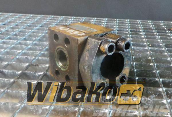 Rexroth Cylinder valve / Zawór siłownika Rexroth MHVS25E2B