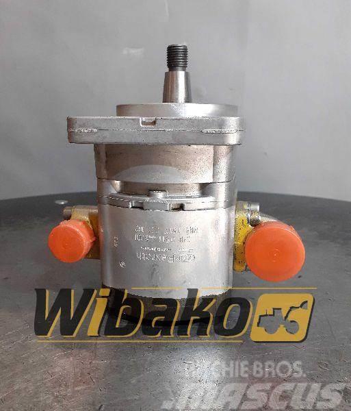 Rexroth Gear motor Rexroth 0511445001 1517221062